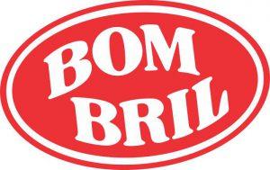 Logo Bombril