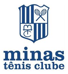 Logo Minas Tenis